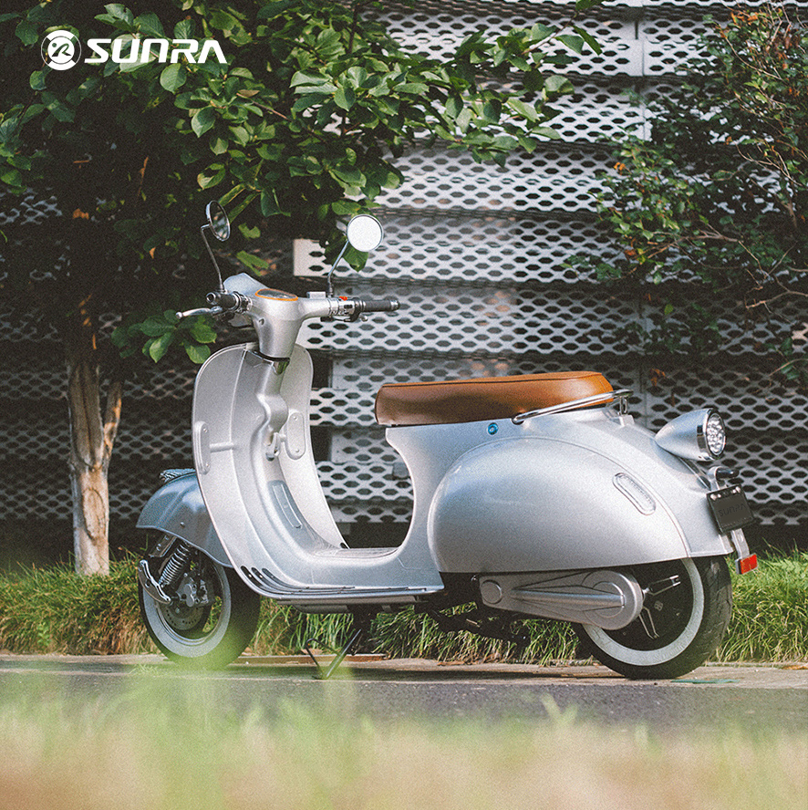 Sunra Ronic not only brings a classic visual enjoymen in appearance but also boasts of its impeccable design