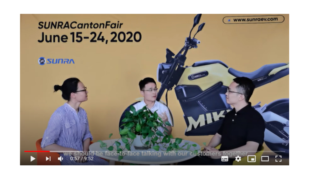 The 127th Online Canton Fair ended successfully in June